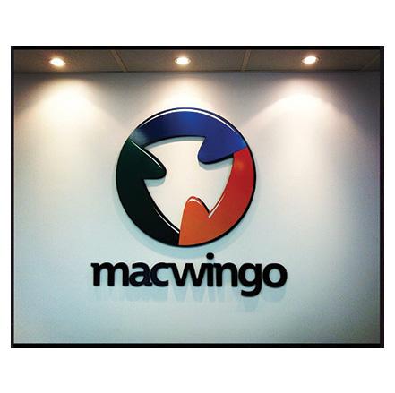 Macwingo Logo